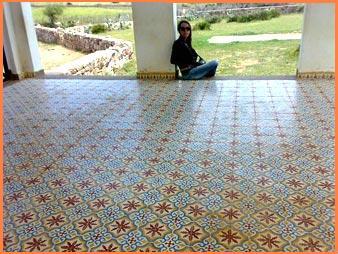 Calidad y caracteristicas del suelo hidr ulico for Suelo hidraulico antiguo